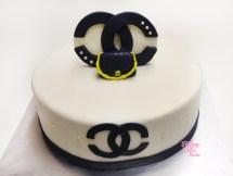 Cakes & Cupcakes Set Happy Cake Studio