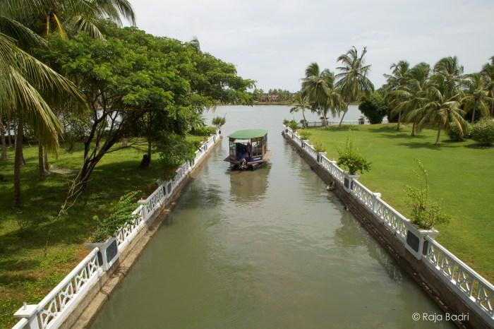 Rajah Island 3
