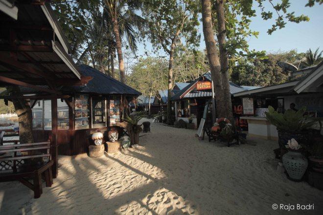 Coral View Resort