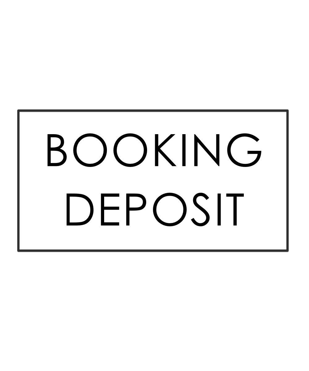 Pay Deposit For Something Else
