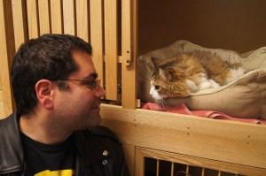 Sal meets Sam