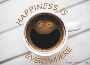 ©HappyChanter happiness is everywhere