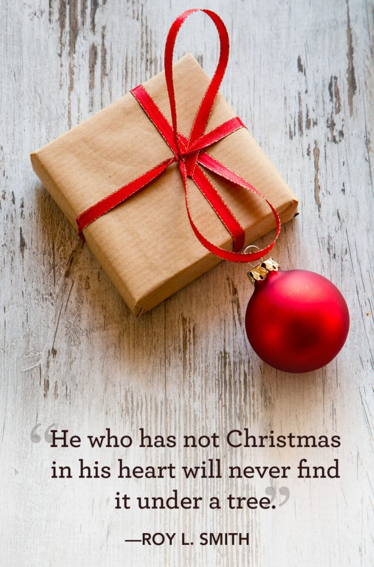 18 Warm Christmas Family Quotes To Spread The Joy Around Us