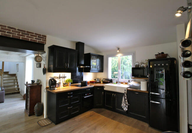 Some of the best Kitchen cleaning tips from HappyCleans