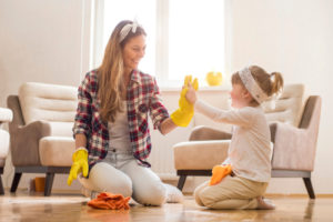 What to look for in house cleaners?