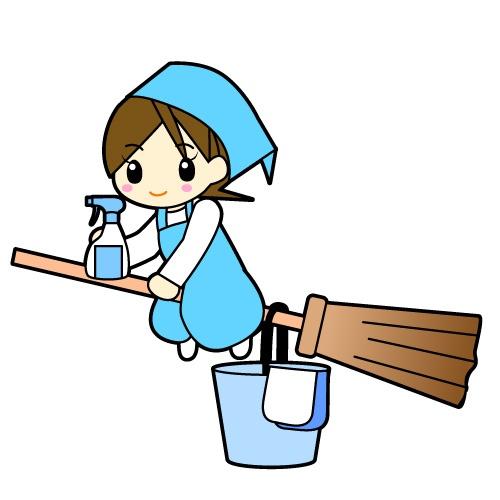 面倒なお風呂、バスルームのお掃除はハッピークリーンズの家事代行にお任せ!