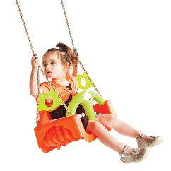 Baby Swing Chair Youtube Hitchcock Company Swinging Modular 3 In 1 Bucket Seat Growing Type Kbt Trix 02