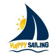 logo happysailing 220px