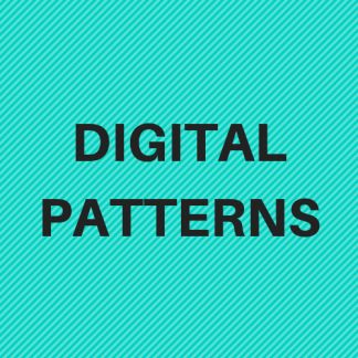 Digital PDF Patterns