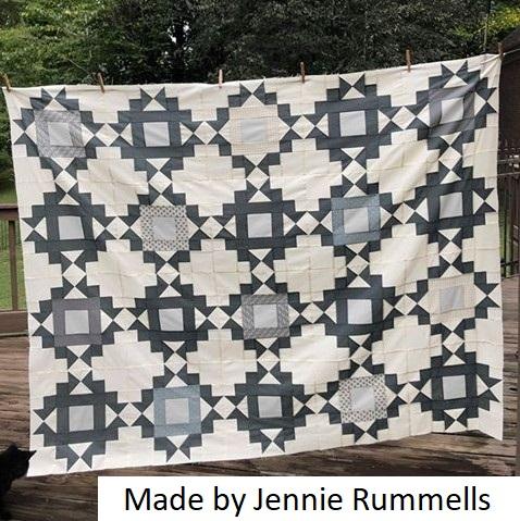Jennie Rummells for listing