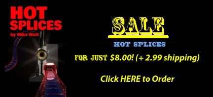 Hot Splices SaleButton