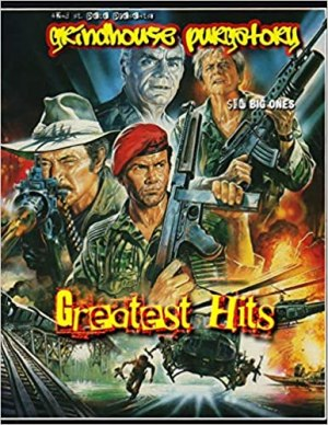 Grindhouse Purgatory Greatest Hits