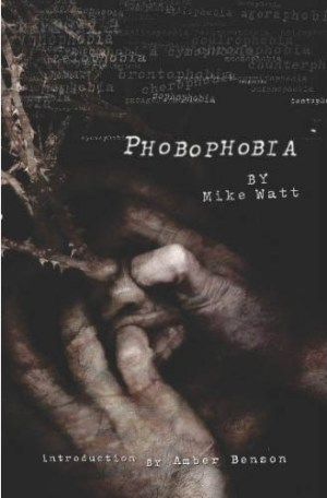 FICTION SALE! Buy PHOBOPHOBIA and HOT SPLICES. Save 25%!