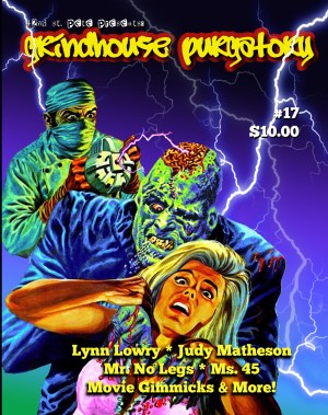 Grindhouse Purgatory #17