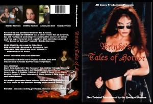 Brinke's Tales - DVD-R