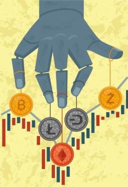 Пять составляющих криптоэволюции