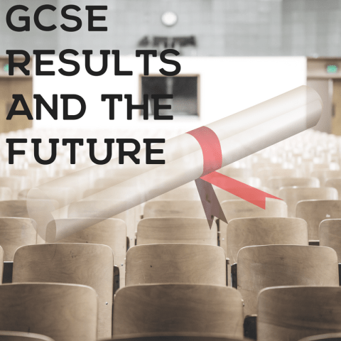 gcbse results and the future