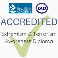 accreditation diploma badge