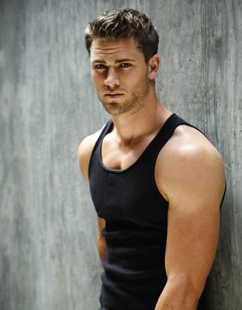 Friday Hotness… Safe For Work ;) « The Corey Story
