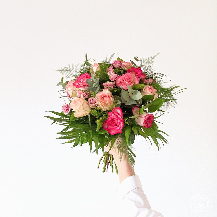Bouquet Fete des Meres