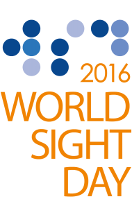 World Sight Day 2016