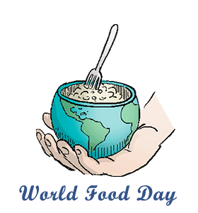World Food Day 2016 Images