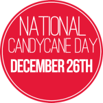 National Candy Cane Day 2017