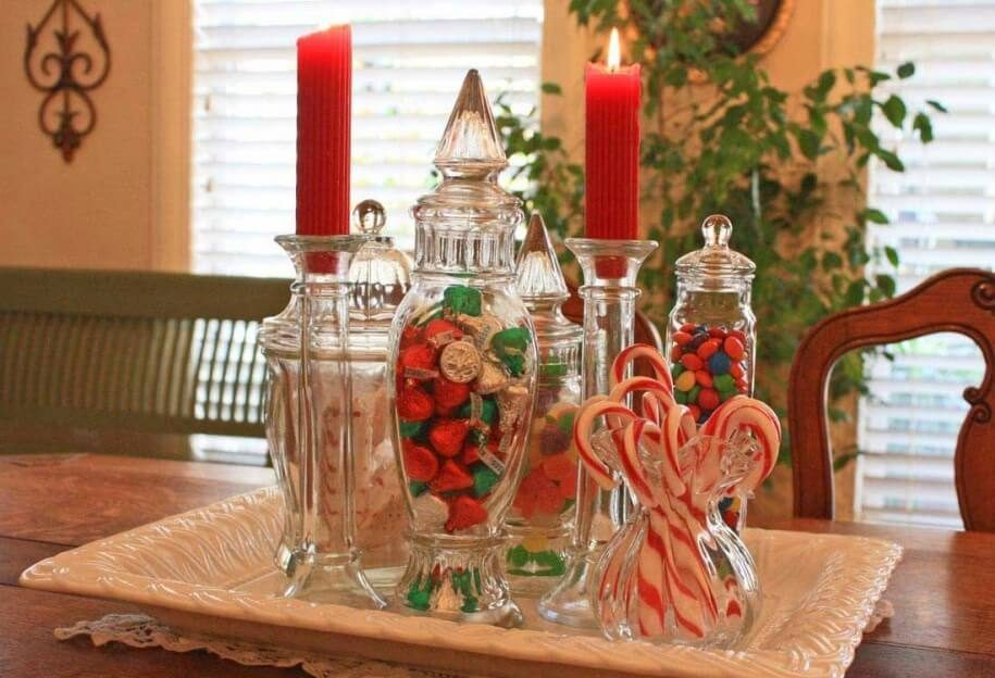 Decorating With Candy Day – February 1, 2021