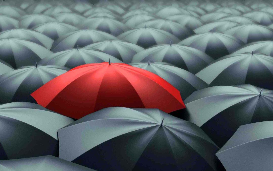 National Umbrella Day – February 10, 2021