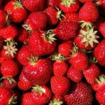 National Strawberry Day