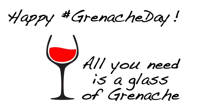 Grenache Day
