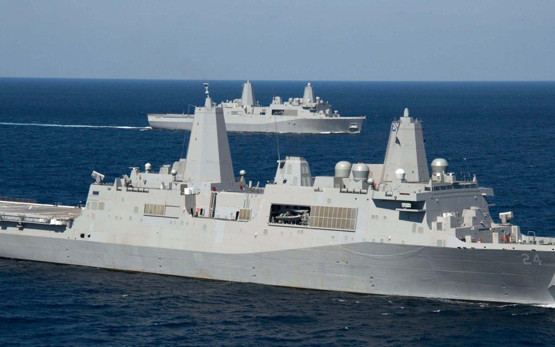 Happy Navy Day – October 27, 2020