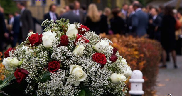 Create a Great Funeral Day – October 30, 2020