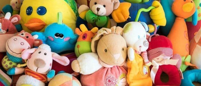 Plush Animal Lover's Day