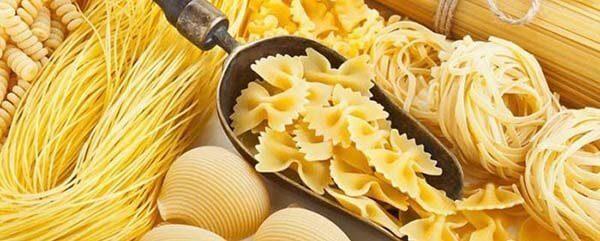 World Pasta Day – October 25, 2020