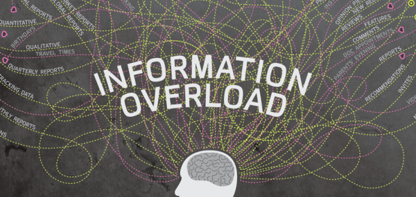 Information Overload Day – October 20, 2020