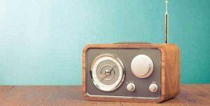 Public Radio Broadcasting Day