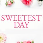 National Sweetest Day
