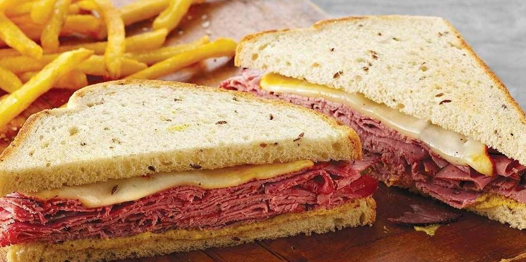National Hot Pastrami Sandwich Day – January 14, 2021