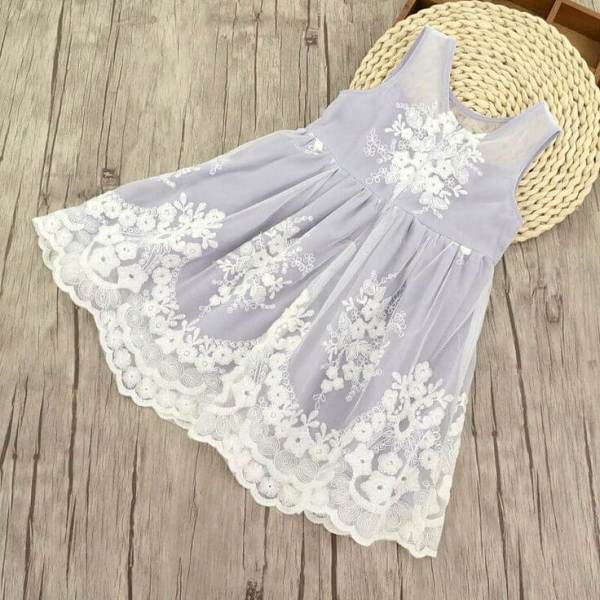 Lace Day 2018 - February 3