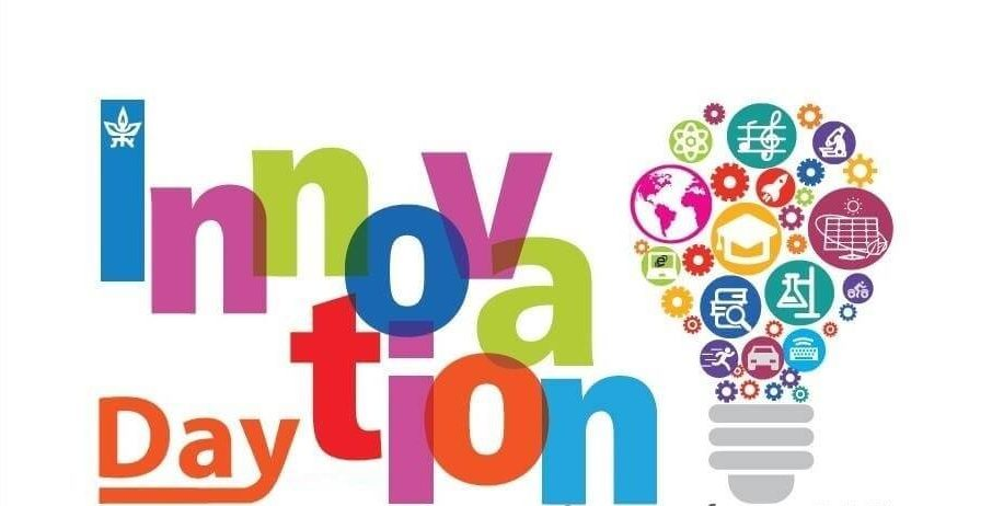 Innovation Day – February 16, 2021