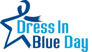 National Dress in Blue Day