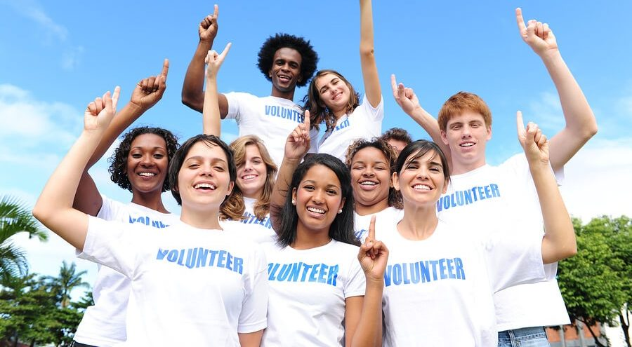 Volunteer Recognition Day – April 20, 2021