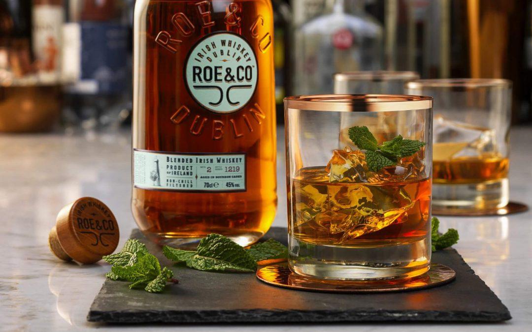 International Irish Whiskey Day – March 3, 2021