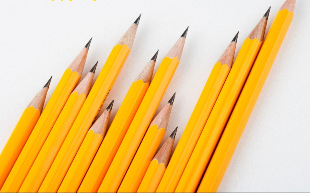 National Pencil Day – March 30, 2021