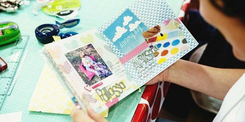 International Scrapbooking Industry Day – March 4, 2021