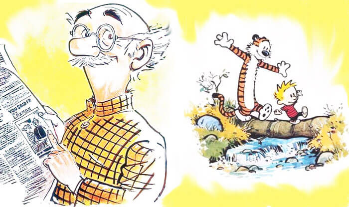 National Cartoonists Day