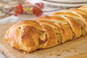 National Apple Strudel Day