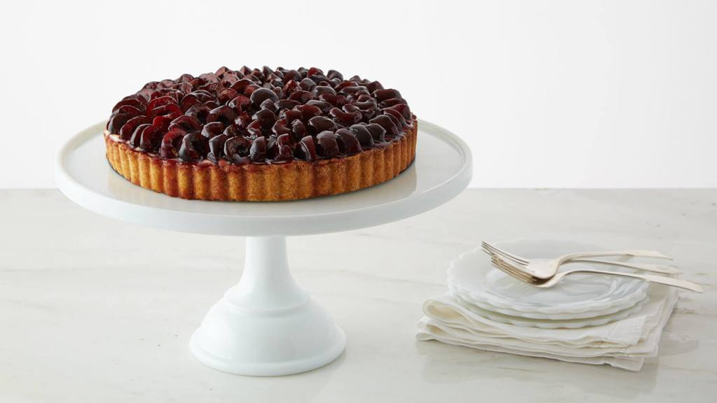 National Cherry Tart Day