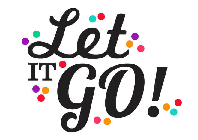 National Let It Go Day